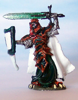 dungeons dragons wotc miniatures dragonborn paint